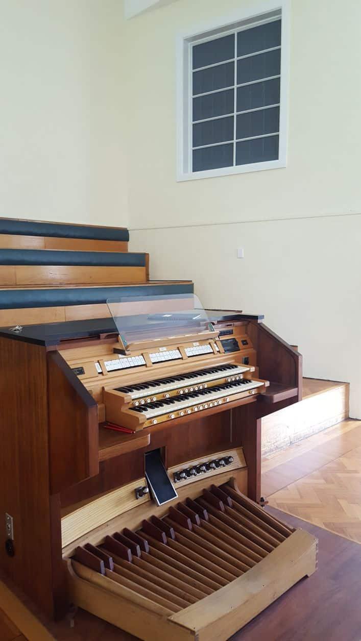 Geelong Grammar Music School
