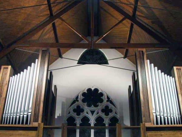 St Mary's Thornbury